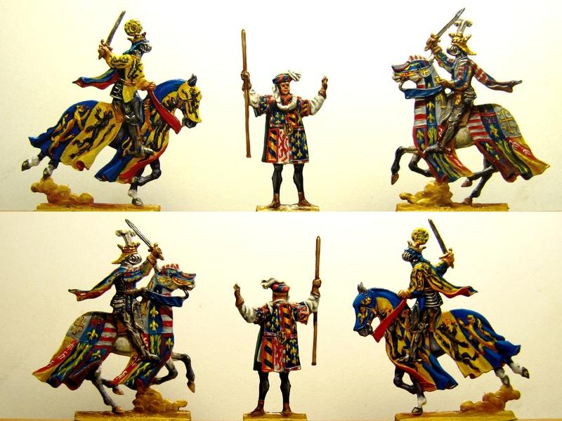 Armorial de la Toison d'Or (3) Gueldr11