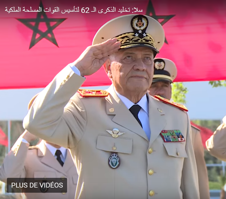 Les généraux de Sa Majesté - Page 9 Sans_t10
