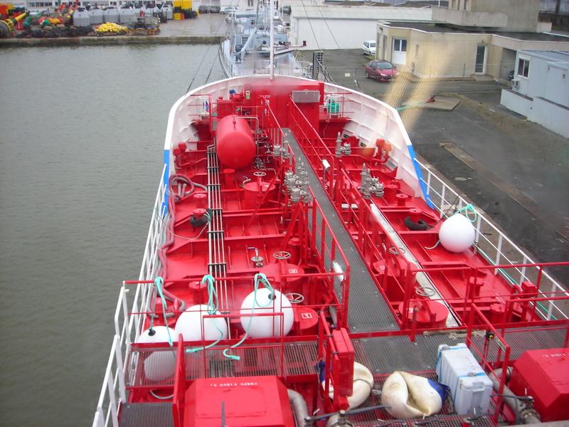 pétrolier ANATIFE Anatif10