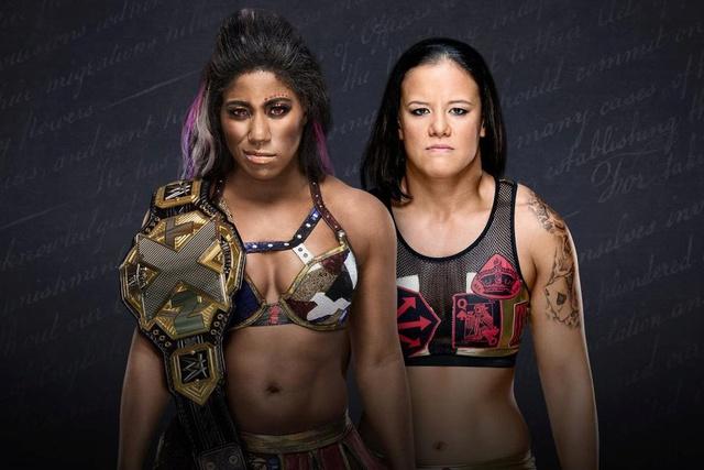 NXT TakeOver : Nouvelle-Orléans du 07/04/2018 20180110