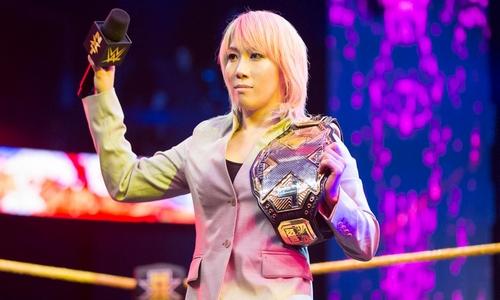 Wrestler Awards 2017 ! Asuka-11