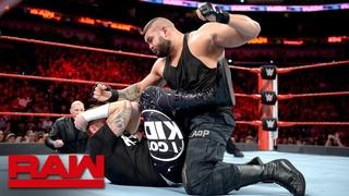 Concours de popularité de fin d'année 2018 (WWE) - Page 5 Maxres11