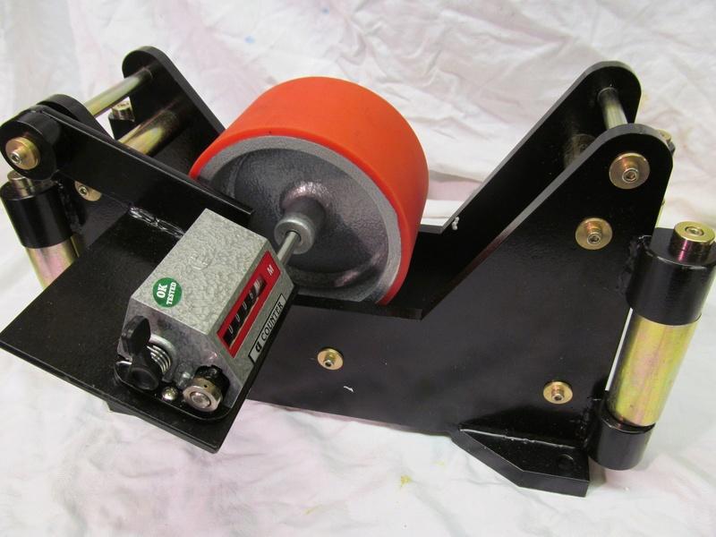 Compteur de longueur de fil imprimante 3D Awm80_10