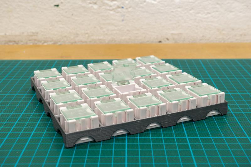 L'impression 3D au service du rangement - Page 2 Dsc09614