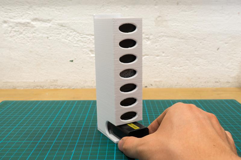 L'impression 3D au service du rangement - Page 2 Dsc09714