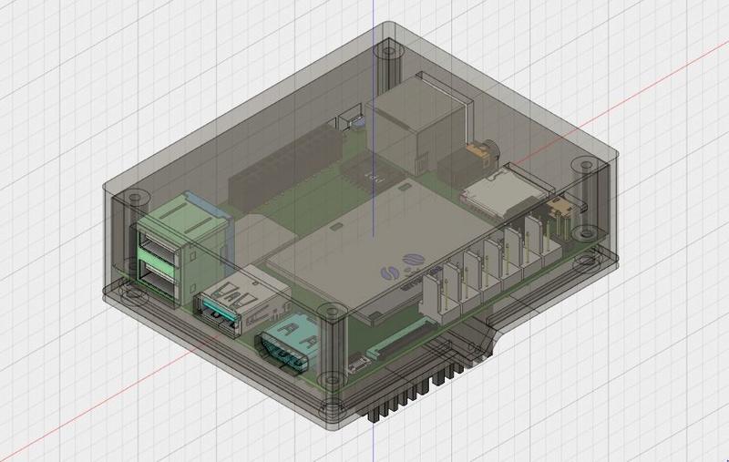 Modifications d'une fraiseuse CNC Kosy Lattep11