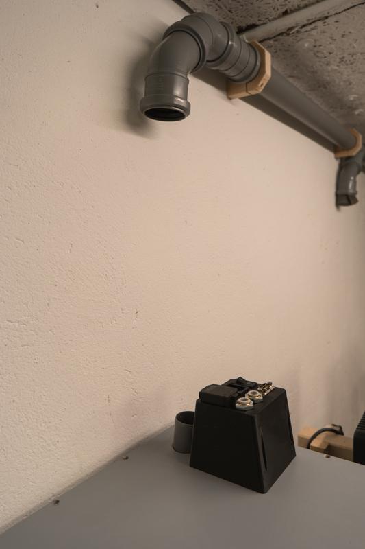 [Réalisation] Cabine insonorisée pour CNC... le sonomètre est de sortie - Page 5 Sam_2927