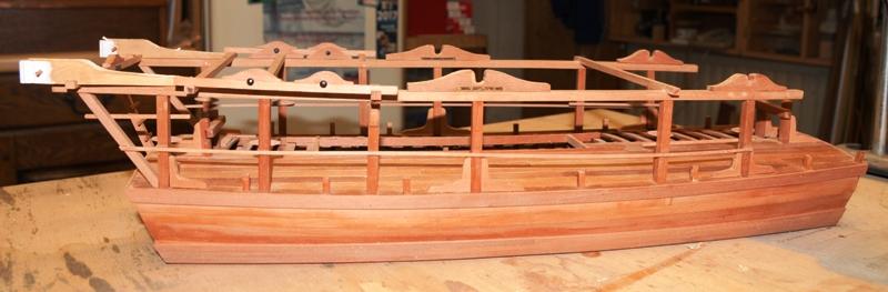 Hafenbaggerschiff um 1750 von Gipsy  Dsc_1013