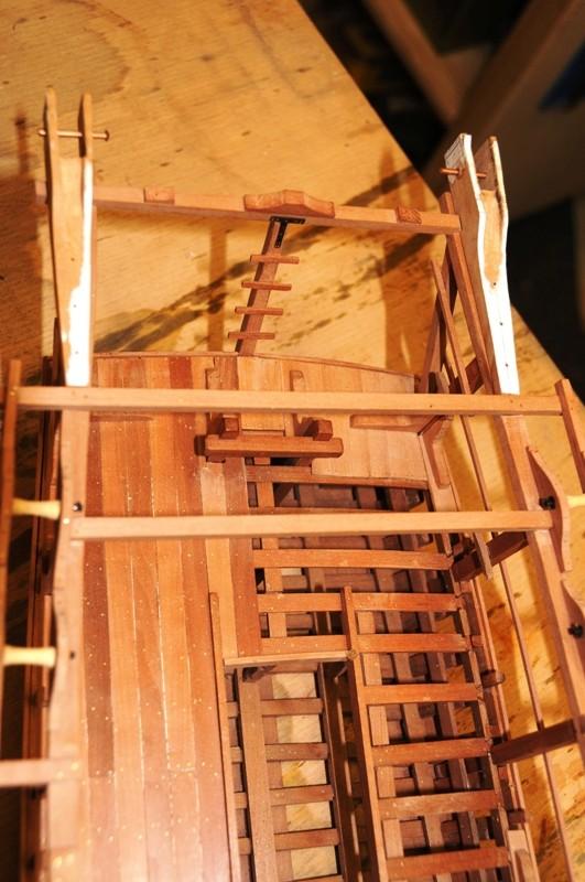 Hafenbaggerschiff um 1750 von Gipsy  Dsc_1018