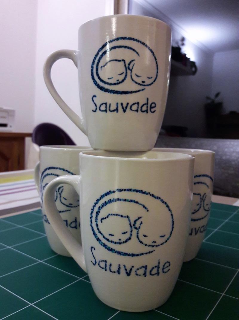 BOUTIQUE SAUVADE 2017 / 2018 20171025