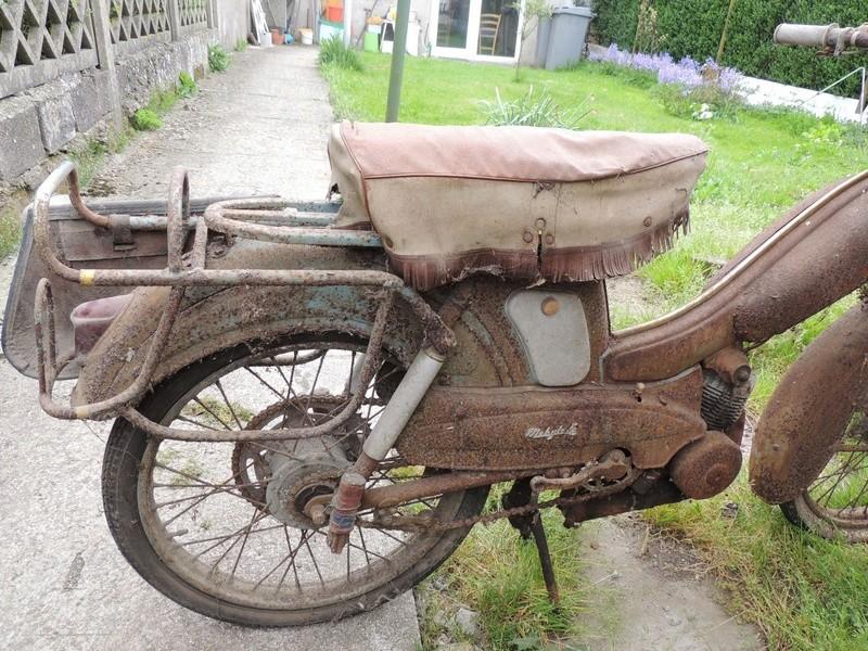 Mobylette Motobécane  97bb4a10
