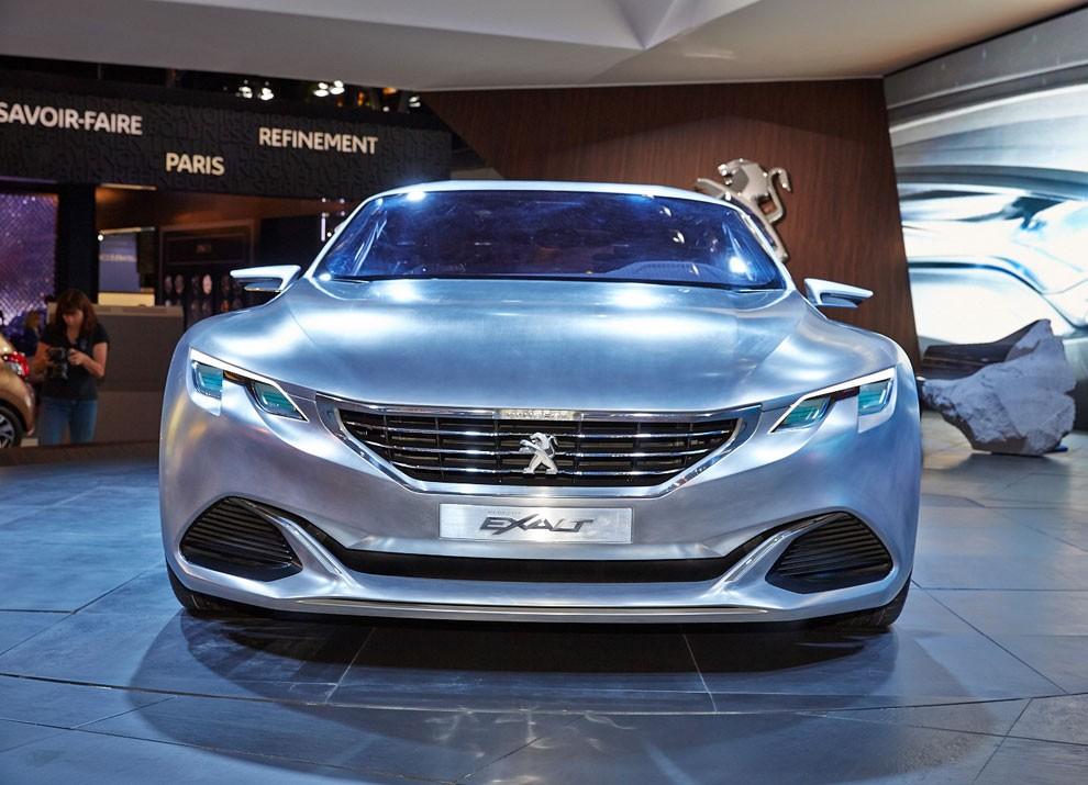 2018- [Peugeot] 508 II [R82/R83] - Page 23 20180410