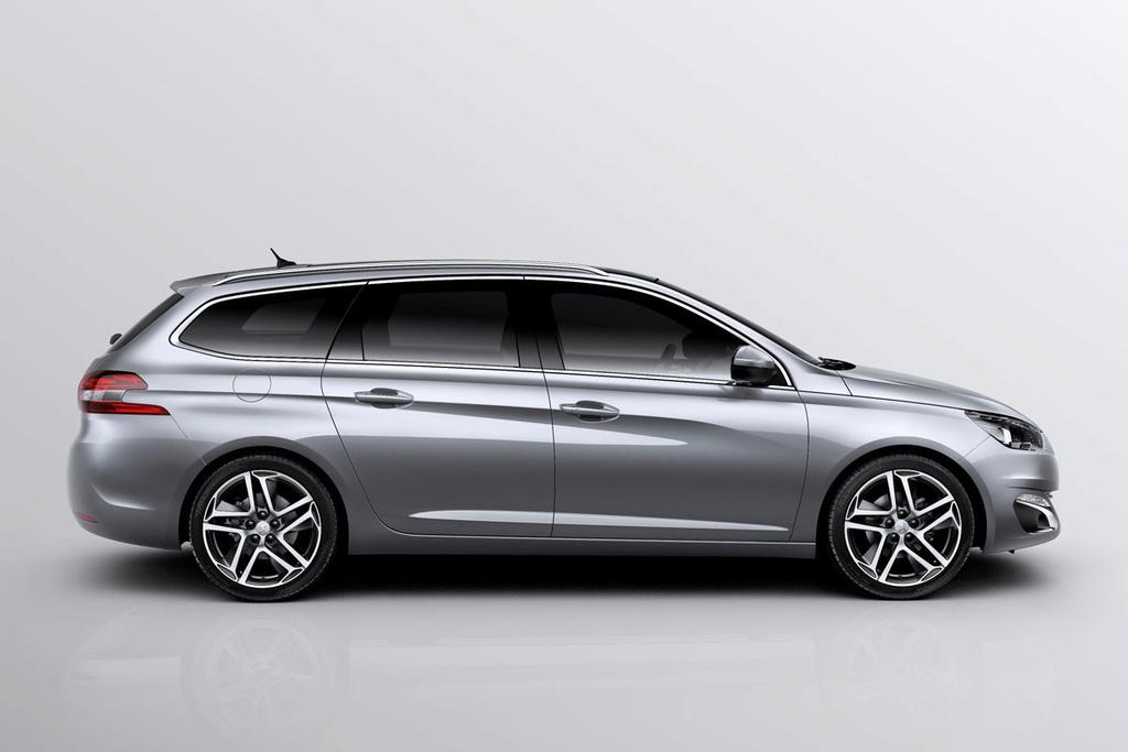 2018 - [Peugeot] 508 II SW 20180412