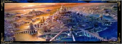 Le Royaume de Poséidon.