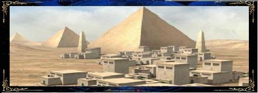 le royaume égyptien