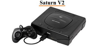 [VDS] puces SEGA Saturn V2 ( only ) 4 pcs dispo Snap110