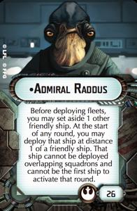 [Armada] Raddus/Profundity und Aufstellung Admira10