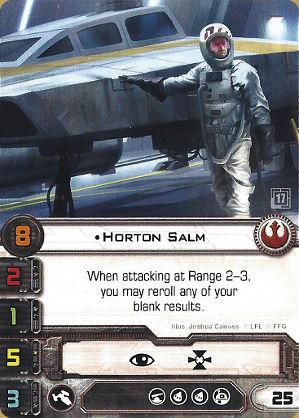 [X-Wing] Die Promokarten-Übersicht Horton10