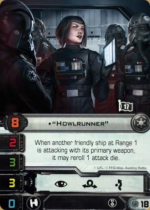 [X-Wing] Die Promokarten-Übersicht Howlru11