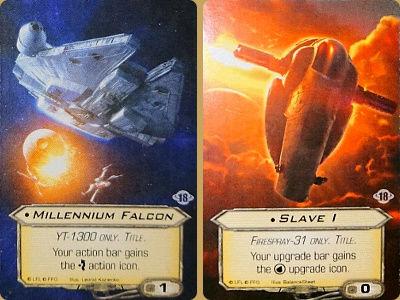 [X-Wing] Die Promokarten-Übersicht Millen10