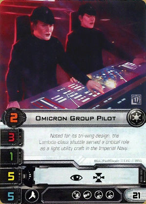 [X-Wing] Die Promokarten-Übersicht Omicro11