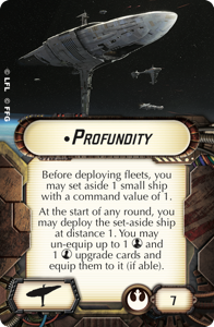 [Armada] Raddus/Profundity und Aufstellung Profun10