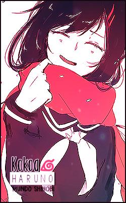 Kokoa Haruno