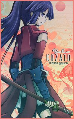 Yoko Kozato