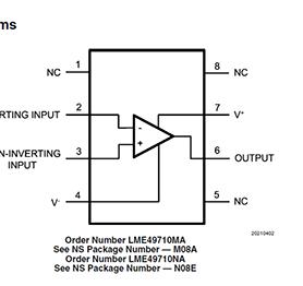 Preamplificatore a operazionali - Pagina 3 Lme49712