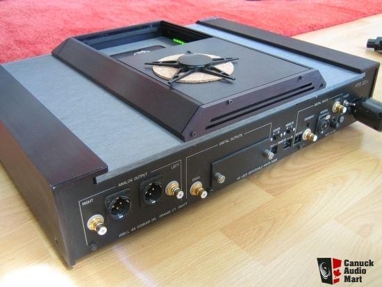 Krell kps 20il sold 18083611