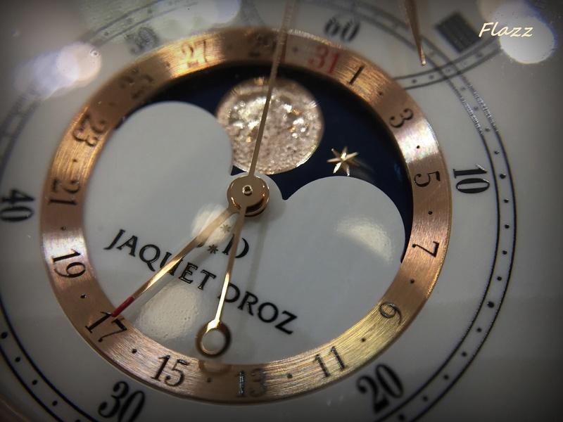 Jaquet-Droz : des essais , du rêve ... et une surprise...  623