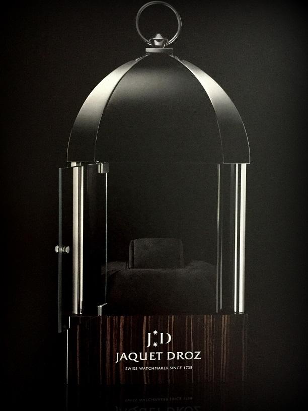 Jaquet-Droz : des essais , du rêve ... et une surprise...  7_a10