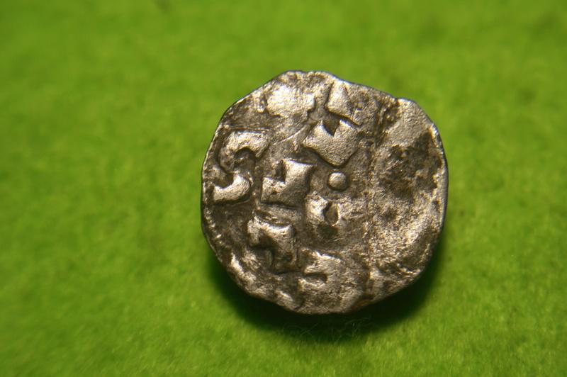 ITALIE - HENRI III, IV OU V DE FRANCONIE Denier Img_3014