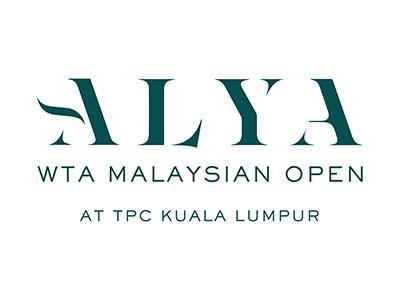 WTA KUALA LUMPUR 2018 Kualal10