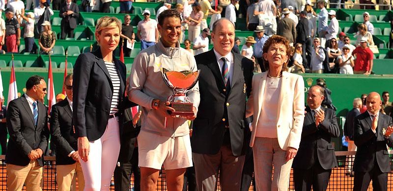 ATP MONTE CARLO 2018 - Page 28 Nadal-12