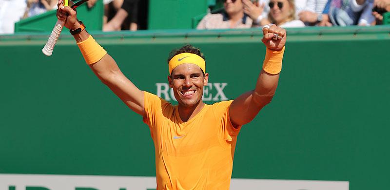 ATP MONTE CARLO 2018 - Page 28 Nadal-17