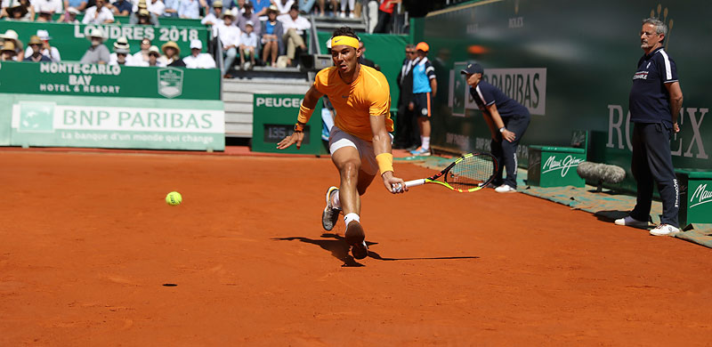 ATP MONTE CARLO 2018 - Page 28 Nadal-18