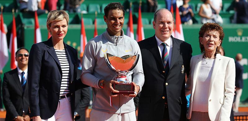 ATP MONTE CARLO 2018 - Page 28 Nadal-19