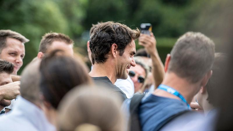 OPEN D'AUSTRALIE HOMMES 2018: photos et vidéo - Page 34 O_fede37