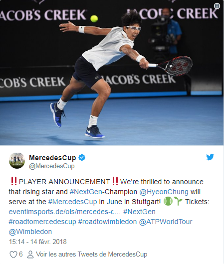 ATP STUTTGART 2018 Unti1062