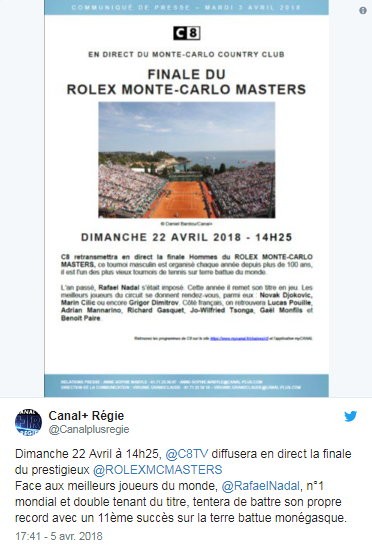 ATP MONTE CARLO 2018 - Page 2 Unti1470