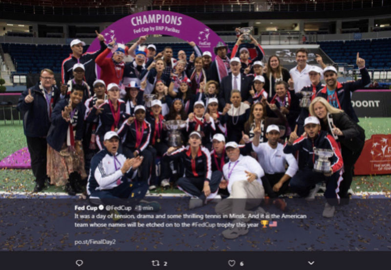 FED CUP 2017 : Groupe Mondial  - Page 10 Untit108