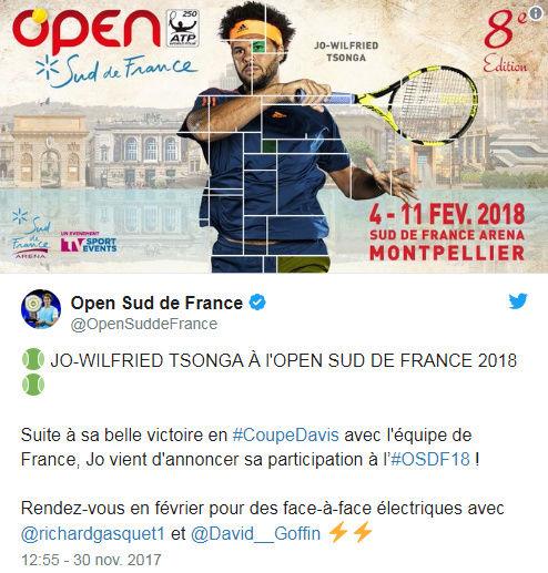 ATP MONTPELLIER 2018 Untit163