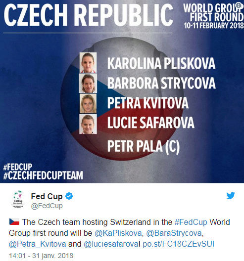 FED CUP 2018 : Groupe Mondial - Page 3 Untit428