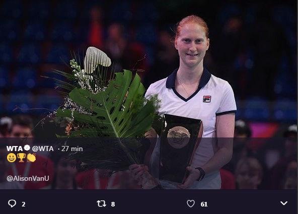 WTA BUDAPEST 2018 - Page 3 Untit493