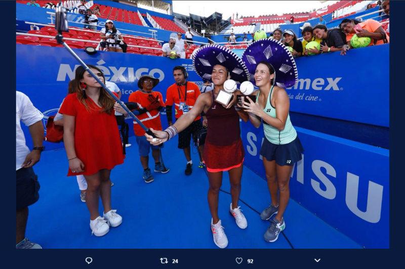 WTA ACAPULCO 2018 - Page 3 Untit532