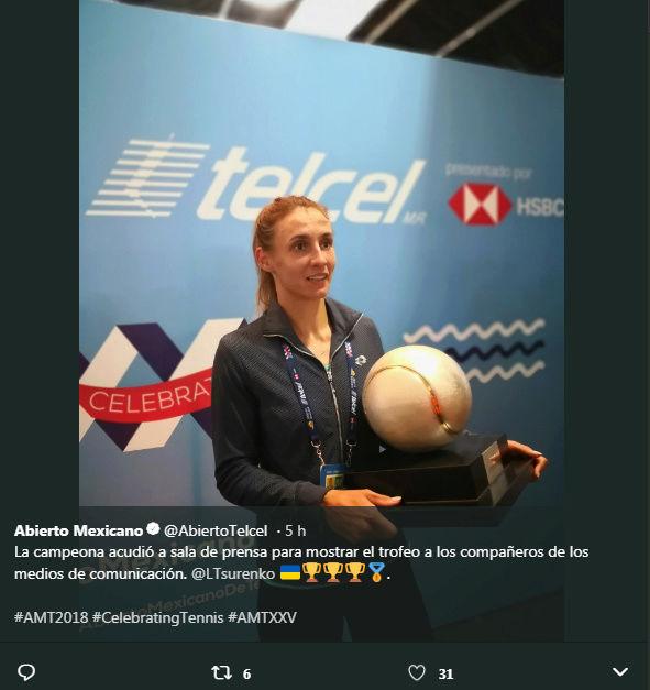 WTA ACAPULCO 2018 - Page 3 Untit533