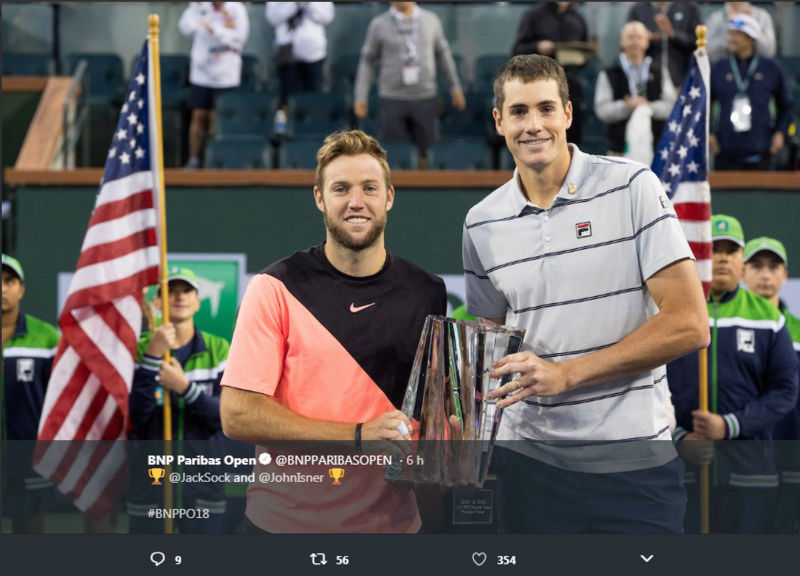 ATP INDIAN WELLS 2018 - Page 27 Untit567