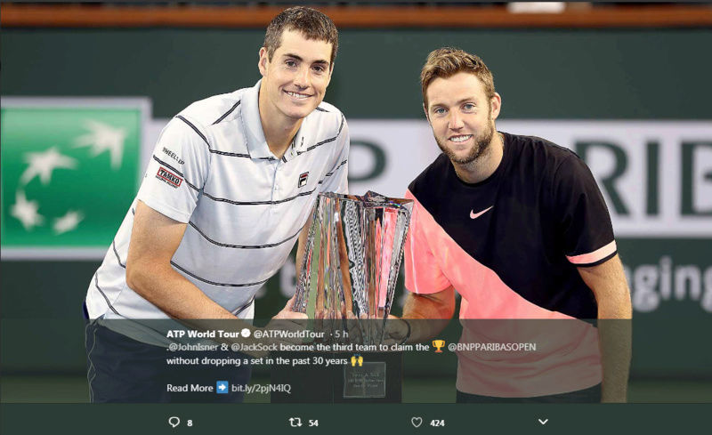 ATP INDIAN WELLS 2018 - Page 27 Untit568
