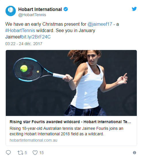 WTA HOBART 2018 Untit629